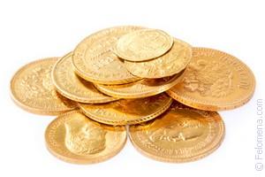 Сонник Монета