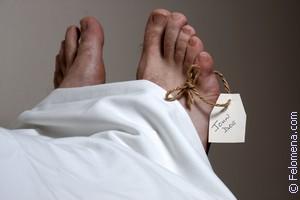 Секс в морге паталогоанатом и медсестра