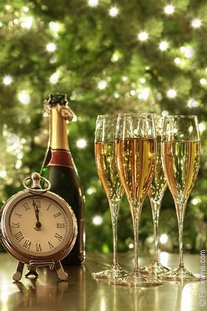 Сонник Новый год