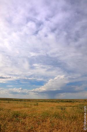 Сонник Облака