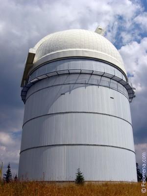 Сонник Обсерватория