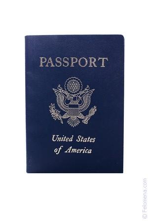 Сонник Паспорт