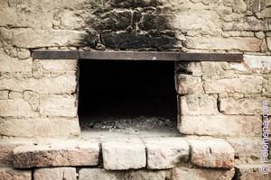 Сонник Печка, печь