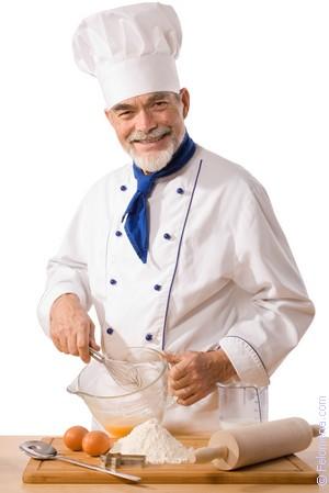 Сонник Пекарь