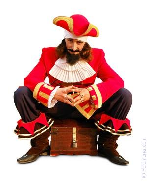 Сонник Пират приснился, к чему снится Пират во сне видеть?