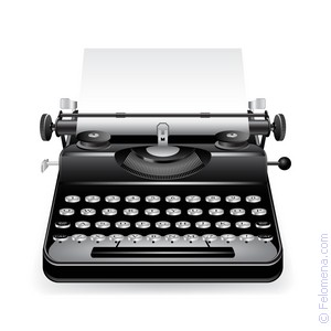 Сонник Пишущая машинка