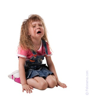 Сонник Плакать