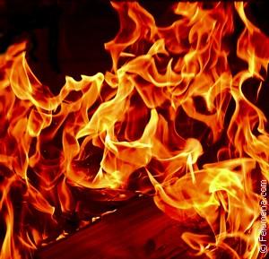 Сонник Пламя
