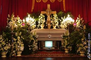 Сонник Погребение