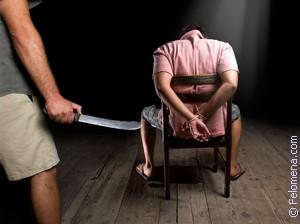 Девушка проткнула член ножом маньяку смотреть онлайн