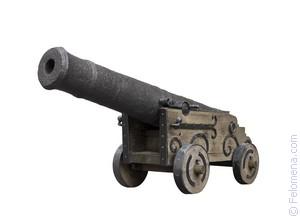 Сонник Пушка