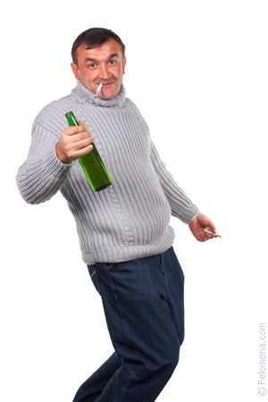Сонник Пьянствовать