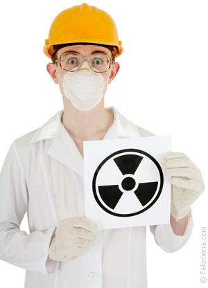 Сонник Радиация