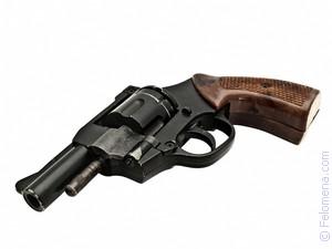 Сонник Револьвер