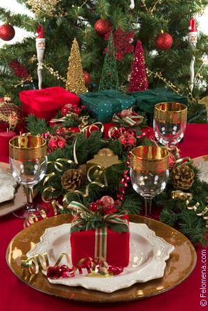 Сонник Рождество