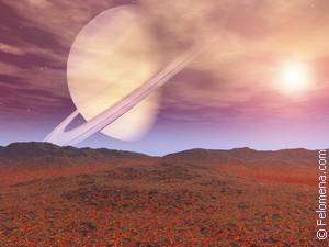 Сонник Сатурн