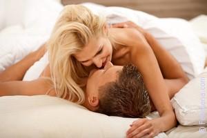 Во сне занимаешься сексом