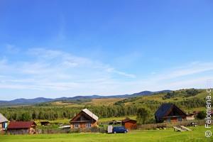 Сонник Село