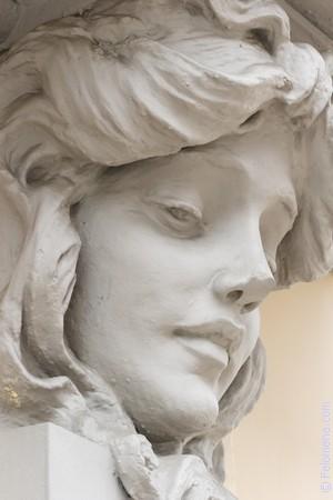 Сонник Скульптура