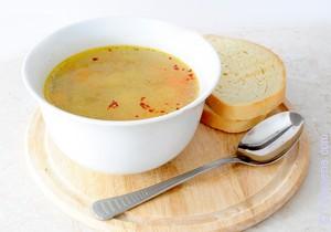 к чему снится суп кушать