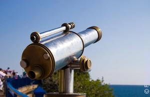 Сонник Телескоп