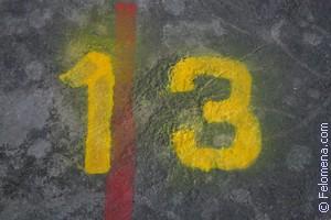 Сонник Тринадцать