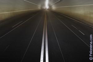 Сонник Туннель