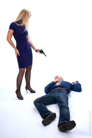 Сонник Убитого