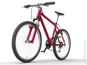 Что чувствует девушка когда садится на велосипед заросшие