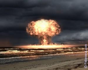 Сонник Взрыв
