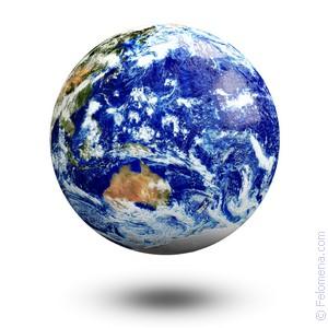 Сонник Земной шар