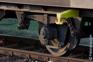 Что может двигаться по железнодорожным рельсам ответ