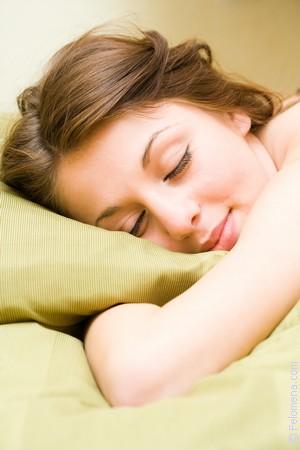 Сон с воскресенья на понедельник