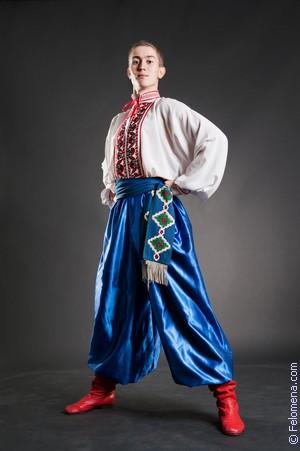 Украинский сонник
