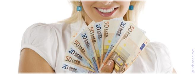 Привлечение денег и успеха