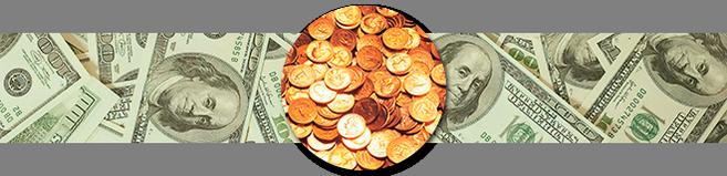 Копеечка к копеечке — и богатство у вас в кармане