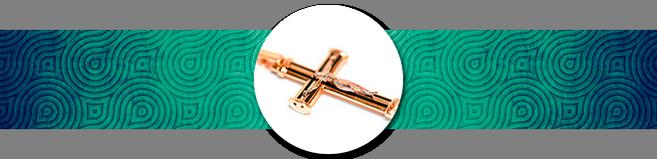 Крестик, перед которым зло становится бессильным